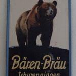 Bären-Bräu Schwenningen