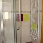 Badezimmer - Doppelzimmer