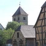 Ansicht Kirche