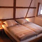 Schlafzimmer 2 - Knecht