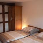 Schlafzimmer 1 - Knecht