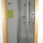 Badezimmer - Saal