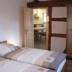 Schlafzimmer 1 - Saal