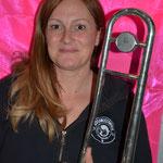 Catherine: Co-Registerchefin Posaune (Support), Kostümkommission