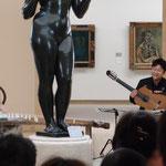 Guitar Toshimitsu Kamigaichi