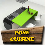 Pose cuisine complète