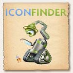 Moteur de recherche d'icônes