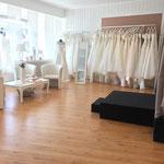 Brautmodebereich