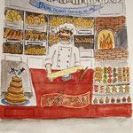 Panaderias Tolpan