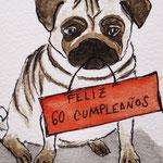 Celebración 60 cumpleaños