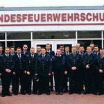 Gruppenführer Eyk Trebbin 02/2007