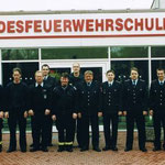Atemschutzgerätewart   Sven Henze 11/2002