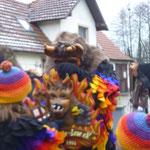 Umzug in Rheinbischofsheim