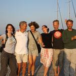 Glücklich sein in der Inselwelt des Dodekanes