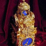 """Карелин С.И. """"Часы для планеты Земля"""".1984-2004"""