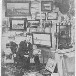 В.И. Маркеллов 1900-е годы