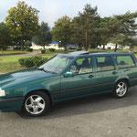 Volvo 940 960 Ethanol