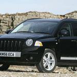 Jeep Compass - Kit éthanol