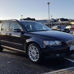 Volvo V60 éthanol