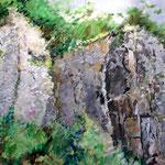Öl auf Leinwand, 2008, 120 x 200 cm (Privatbesitz)