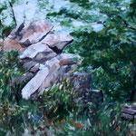 Öl auf Leinwand, 2008, 90 x 110 cm (Privatbesitz)