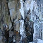 Öl auf Leinwand, 2008, 40 x 30 cm