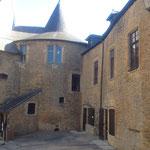 Château médiéval de Sedan