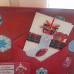 Weihnachten im Schuhkarton - wir machen mit!