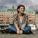 Lisa in Stockholm