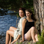 Birgit und Ela