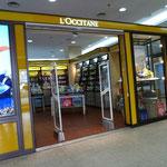 Der Kontrast - Einkaufszentren - Department Stores genannt nach westlichem Vorbild und Inhalt - hier gibt es alle Marken