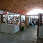 Lensmittelmarkt - Zach