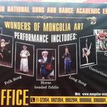 Einladung ins Opernhaus zum Kulturprogramm