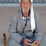 Viele Moslems kommen als Pilger