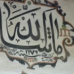 Arabischer Einfluss