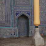 Impressionen aus Khiva