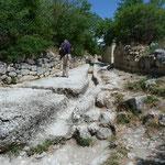 Impressionen einer Wanderung