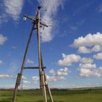 moderne Technik 2013 - in der Mongolei heutiger Standard