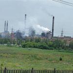 Schwermetallindustrie