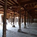 1000 Jahre alte Moschee