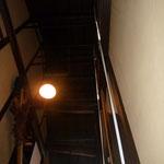 格子の家 奈良町の伝統的町屋の風景