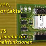 Auerswald COMpact TS-Modul