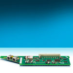 Auerswald COMmander VMF-Modul / VMF-R-Modul
