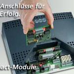 Auerswald COMpact POTS-Modul