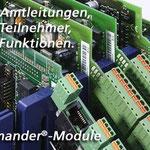 Auerswald COMmander 4S0-Modul / 4S0-R-Modul
