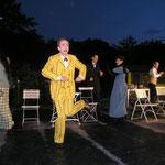 Sigismund tanzt immer noch