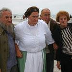 Darßer Schmuggler 2008