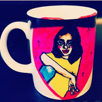 PATI_painted on the cup_MIWAEL