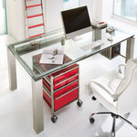 мебель MWE - стол офисный Phoenix серия Dreamwall