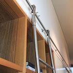 лестница телескопическая SL.6003.KL